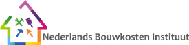 Nederlands Bouwkosten Instituut Logo